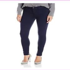 4d2107b48279c3 Calvin Klein Jeans Women Stretch Skinny Ponte Pants
