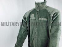 ADS Tactical Polartec High Loft Fleece Jacket Base Layer Under Military ECWCS
