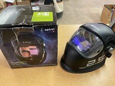 Optrel VegaView 2.5 Auto-Darkening Welding Helmet 1006.600