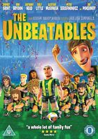 The Unbeatables (DVD) *NEW & SEALED*