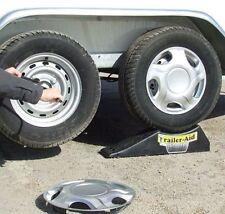 Trailer Aid zum einfachen Reifenwechseln