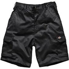 Short Cargo Dickies Redhawk pour Homme Taille 86cm Noir