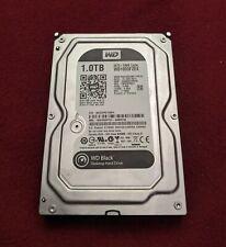 """WD Black 1000GB/1.0TB Desktop 7200RPM 3.5"""" (WD1003FZEX) HDD Hard Drive"""