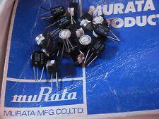 5x POT3321N-1-101 CW 100 Ohm Trimpot Variable Resistor Murata