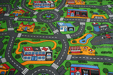 Children's Fitted Carpets