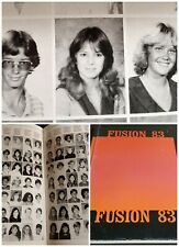 Traci Lords High School Yearbook 1983  Adult Film Icon