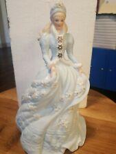 Lenox Legendary Princess Porcelain Figurine Alexandra w/ Box