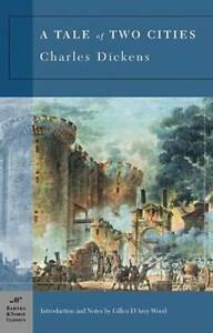 A Tale of Two Cities (Barnes & Noble Classics) - Paperback - GOOD