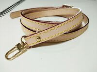 1.2CM Luxury crossbody straps replacement genuine leather  brand bag strap