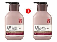 [ILLIYOON] Total Aging Care Intense Lotion 350ml (1+1)