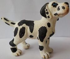 SCHLEICH Duitse dog (pup, reu) 16385 retired