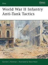 World War II Infantry Anti-Tank Tactics Elite