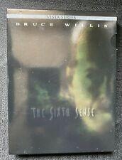 New listing The Sixth Sense (Dvd, 2002, 2-Disc Box Set, Vista Series)