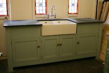 Freestanding Large Sink Unit