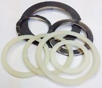 Volvo 4T65E 4 Speed FWD Automatic Transmission Thrust Washer Kit