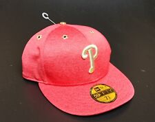 Philadelphia Phillies New Era 59fifty 7 5/8 ball cap fitted All-Star Game Collec