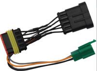 Scorpio Alarm Factory Connector Kit Ducati 1098 1198 848 - DUC-4