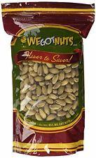 Turkish Pistachios Antep Roasted Salted , In Shell - We Got Nuts