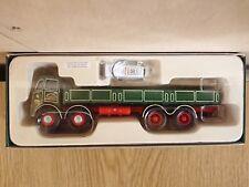 Corgi 10103 ERF V 8 rueda Dropside camión Ken Thomas Ltd Ed Nº 0005 de 2000