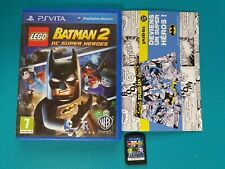 PS VITA : Lego Batman 2 - DC Super Heroes