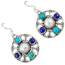 Pearl Beauty Fashion Earrings