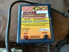Parmak Electric Fencer Charger - Very Good