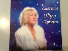 Carol Kidd - When I Dream - Linn Records AHLLP 5 - LP