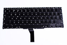 "Apple MacBook Air a1370 2011 11"" Teclado Keyboard UK United Kingdom English"