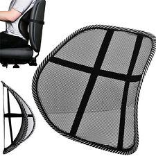 Respaldo de apoyo lumbar almohada lumbar Herramientas asiento de coche