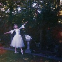 WOLF ALICE - VISIONS OF A LIFE   CD NEU