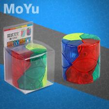 MoYu MYMF Redi 3x3x3 Cylinder Magic Cube Pie Twist Puzzle Intelligence Toy Gift