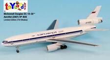 InFlight500 Russian Aeroflot VP-BDE Douglas DC-10-30 1:500RED#VP-BDE RETIRED