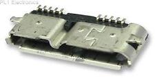 WURTH ELEKTRONIK - 692622030100 - MICRO USB 3.0 B, RECEPTACLE, SMT