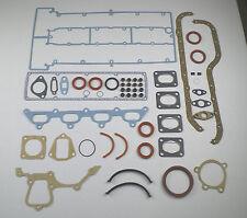 MOTORE COMPLETO HEAD pozzetto estremità inferiore impostato meno Testa Guarnizione Ford Sierra Cosworth YB