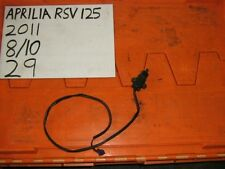 29 APRILIA RS4 125 RS4125 RSV125 SIDE KICK STAND SWITCH