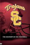 USC Football Complete History (DVD, 2005) Trojans NEW Sealed FREE SHIP Fight On!
