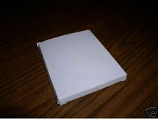 3000 NEW CARDBOARD CD JEWEL CASE MAILER MAILERS JS7