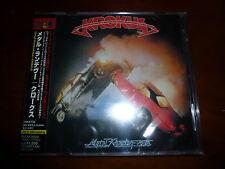 Krokus / Metal Rendez-Vous JAPAN BVCM-35520 NEW!!!!!!!!!! *L
