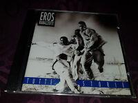 CD Eros Ramazzotti / Tutte Storie - Album 1993