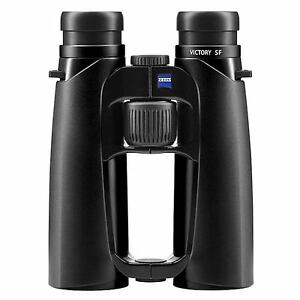 Carl Zeiss Victory SF 10 x 42 Black Edition Binoculars (UK Stock) BNIB