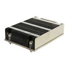 *NEW* Supermicro SNK-P0047PS 1U Passive Heatsink 104Lx80Wx27H mm