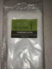 Cheese Cloth - 2 yards