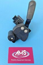 Sunrise Medical Manual Wheelchair Right Brake Assembly - Parts C