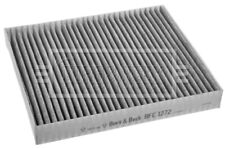 Pollen / Cabin Filter BFC1272 Borg & Beck 1808020 13356914 13396514 Quality New