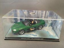 Corgi  JAMES BOND Jaguar XKR 7603 - DIE ANOTHER DAY
