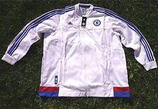 CHELSEA LONDON Jacke Anthem Jacket + Größe XXXL  + NEU ADIDAS für Herren/Men CFC