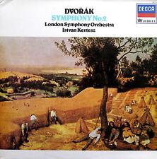 Dvorak Symphony no. 2 Istvan Kertesz LSO Decca Jubilee JB 111 EXCELLENT
