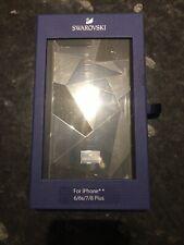 Swarovski Phone Case Boxed Stunning iPhone 6 6s 7 8 Plus