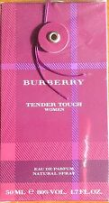 PERFUME BURBERRY TENDER TOUCH  edp 50 ml vap PERFUME DESCATALOGADO