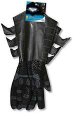 Adult Batman Gloves Superhero Gauntlets The Dark Knight Rises DC Comics